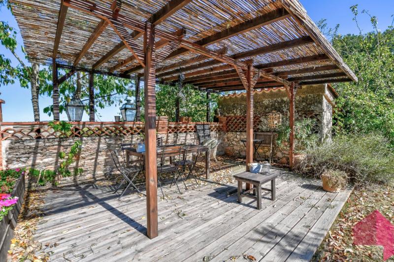 Vente de prestige maison / villa Verfeil 747000€ - Photo 14