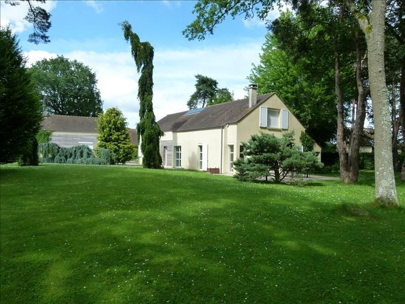 Vente maison / villa Montfort l amaury 785000€ - Photo 2