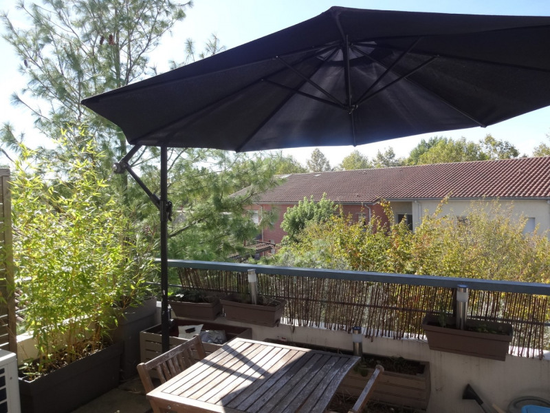 Sale apartment Toulouse 282 150€ - Picture 11