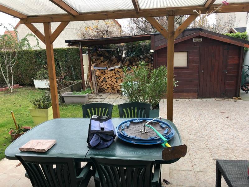Vente maison / villa Villeneuve saint georges 290000€ - Photo 9