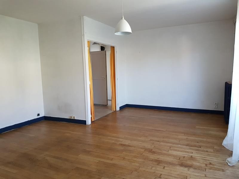 Sale apartment Fourchambault 44 000€ - Picture 1