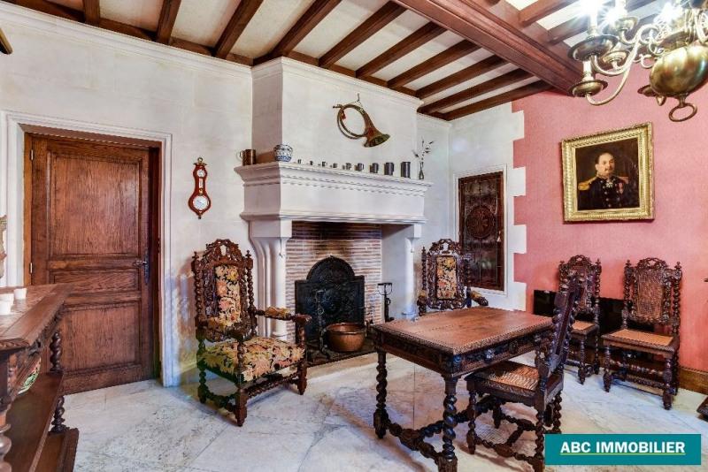 Vente de prestige maison / villa Aixe sur vienne 367500€ - Photo 12