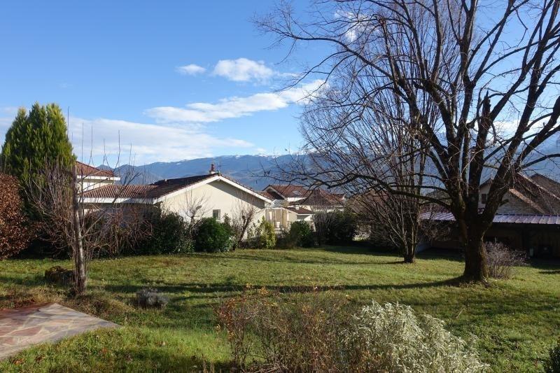 Vente de prestige maison / villa Crolles 572000€ - Photo 8