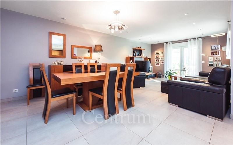 Deluxe sale house / villa Petite hettange 630000€ - Picture 4