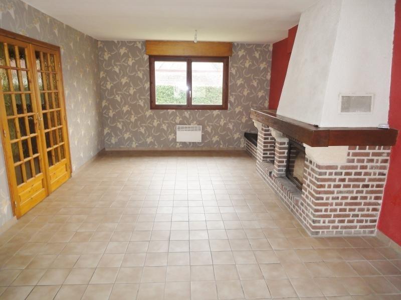 Sale house / villa Beaumetz les loges 198000€ - Picture 3