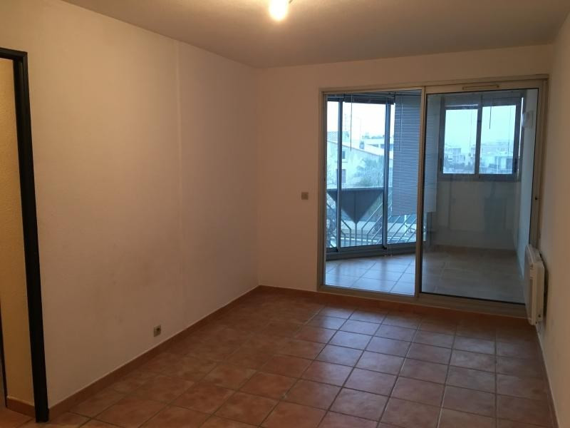 Sale apartment Le grau du roi 105 000€ - Picture 1