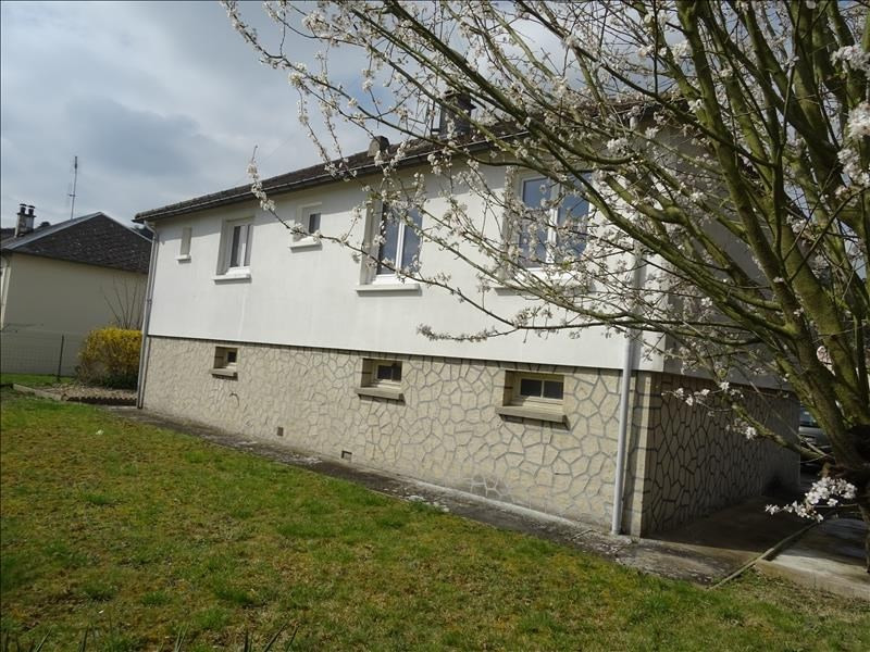Sale house / villa Bueil 5 mn 169000€ - Picture 9