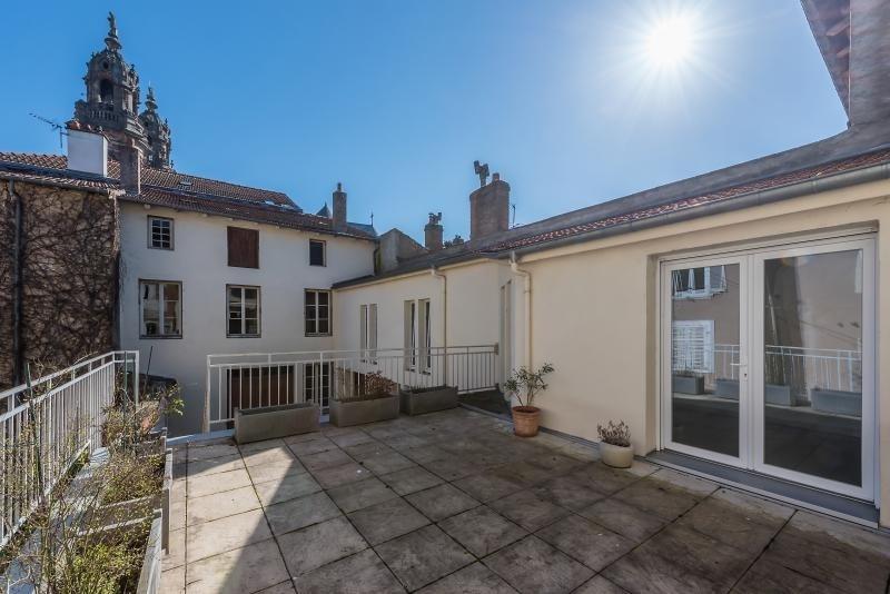 Sale house / villa Luneville 299000€ - Picture 7