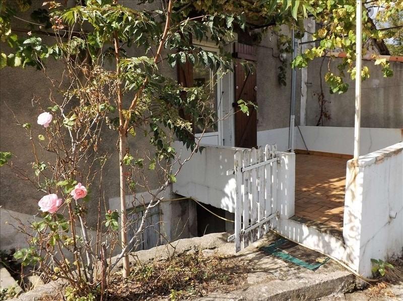 Revenda casa Aubenas 129000€ - Fotografia 3