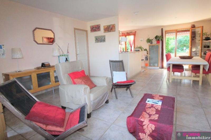 Vente maison / villa Quint fonsegrives 339000€ - Photo 4