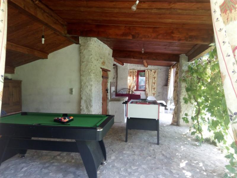 Verkoop van prestige  huis Rians 761250€ - Foto 8