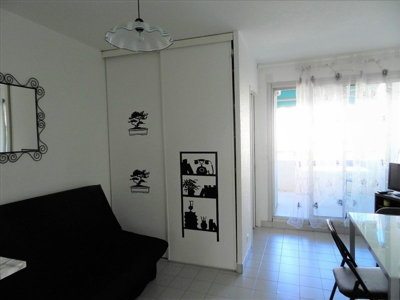 Location appartement La grande motte 510€ CC - Photo 2