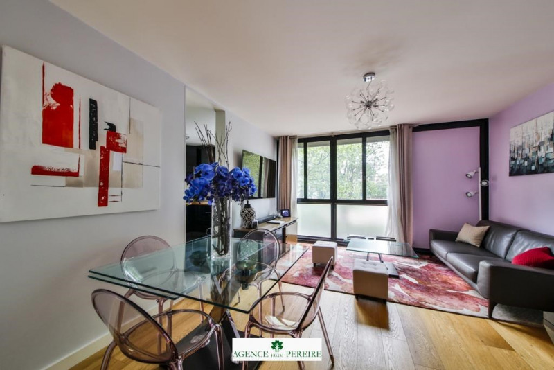 Sale apartment Paris 17ème 720 000€ - Picture 4