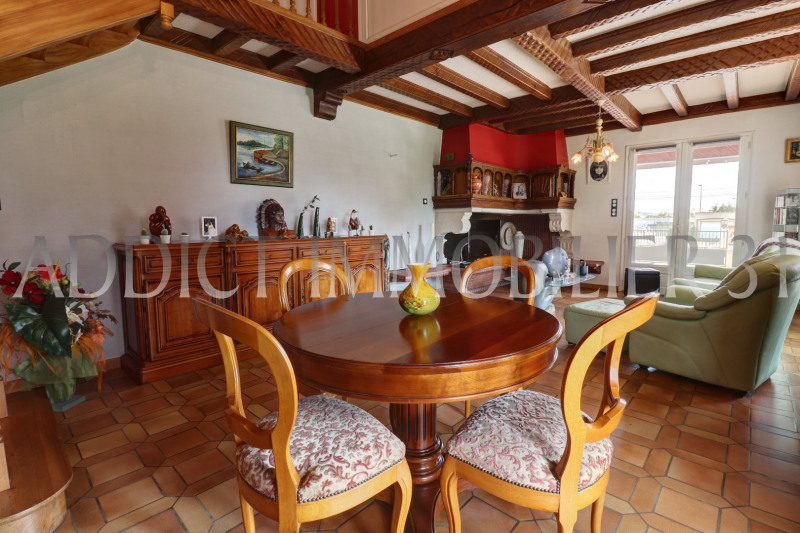 Vente de prestige maison / villa Launaguet 590 000€ - Photo 5