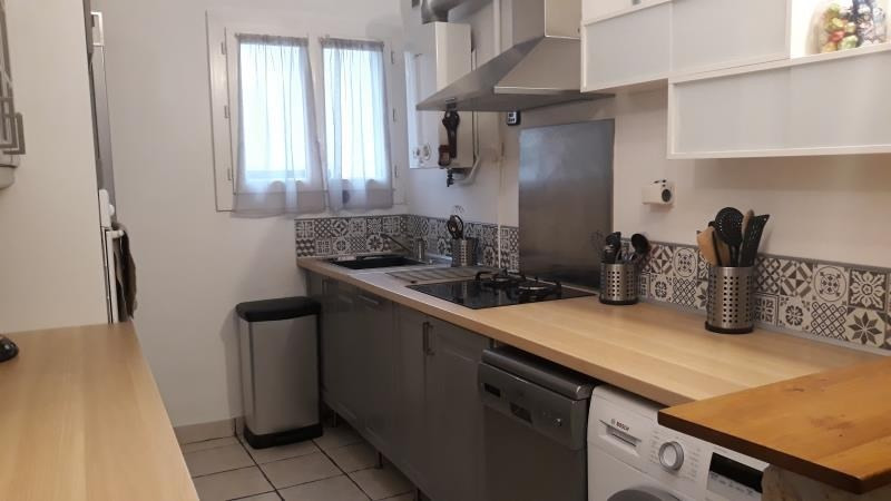 Sale apartment Toulon 129 900€ - Picture 1