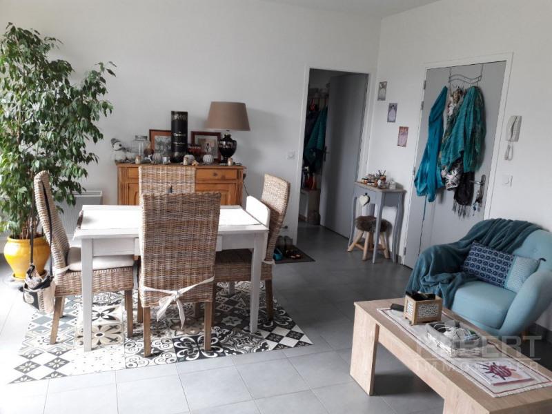 Rental apartment Sallanches 656€ CC - Picture 2