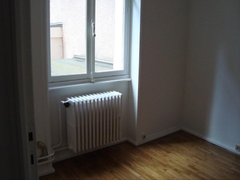 Location appartement Lyon 6ème 520€ CC - Photo 1