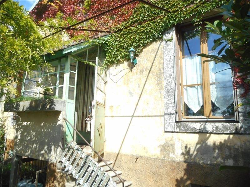 Vente maison / villa Ste eanne 75600€ - Photo 1