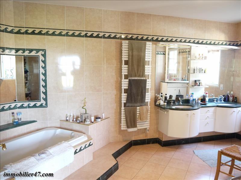 Sale house / villa Clairac 299000€ - Picture 10