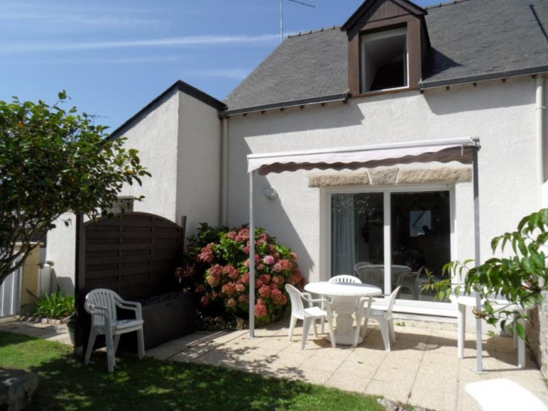 Revenda casa Locmariaquer 295650€ - Fotografia 2
