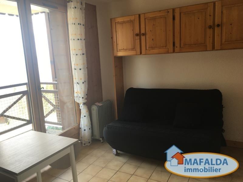 Rental apartment Mont saxonnex 480€ CC - Picture 5
