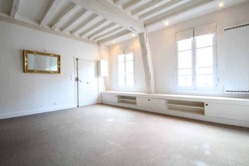 Vente appartement Saint germain en laye 455000€ - Photo 1
