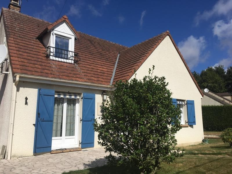 Sale house / villa Marines 244 000€ - Picture 2