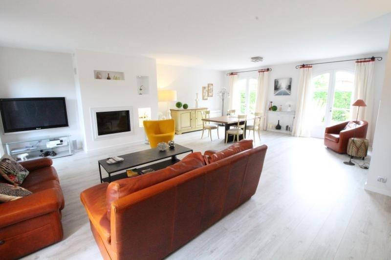 Deluxe sale house / villa Escalquens 644900€ - Picture 3