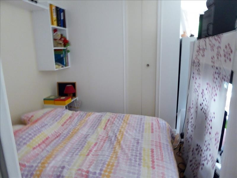 Sale apartment Maurepas 129 000€ - Picture 3