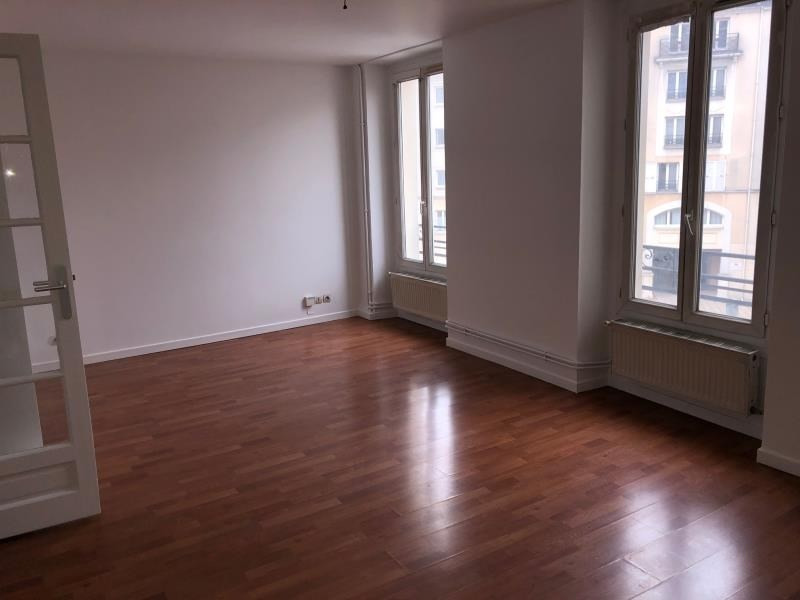 Rental apartment St maurice 980€ CC - Picture 2