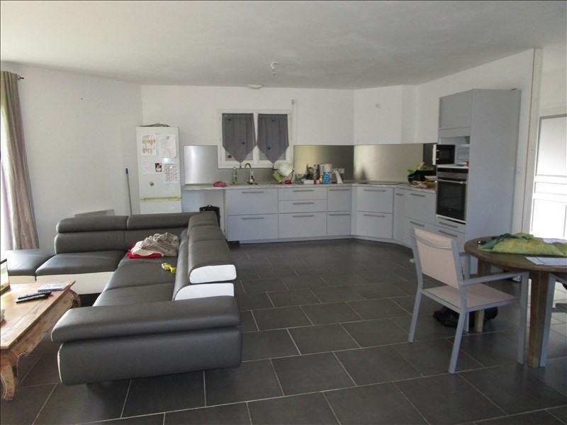 Sale house / villa Villefranche de lonchat 164000€ - Picture 3