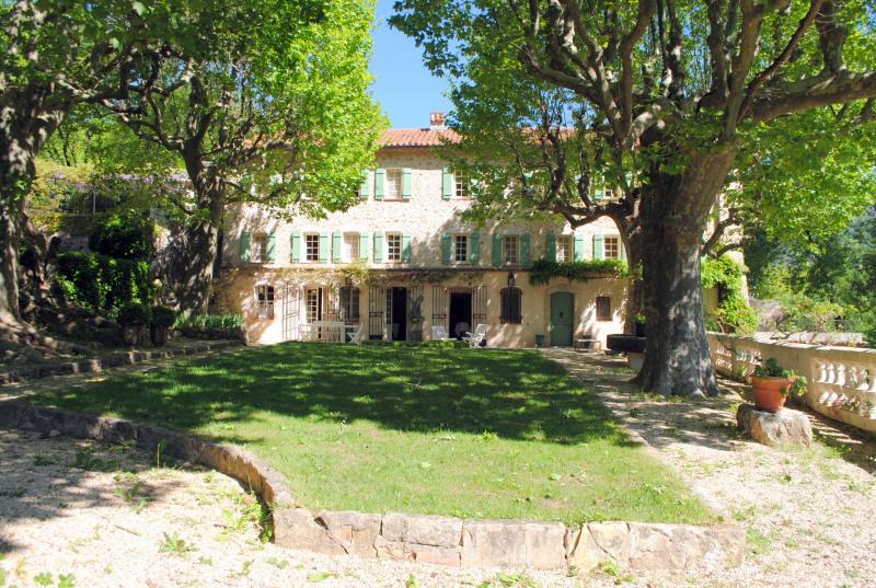 Immobile residenziali di prestigio casa Bargemon 1850000€ - Fotografia 6