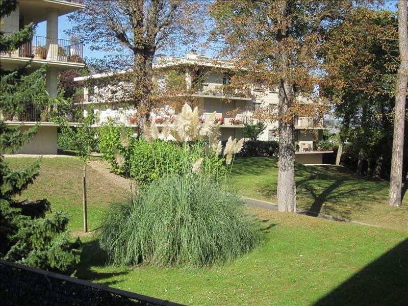 Sale apartment Villennes sur seine 420000€ - Picture 14