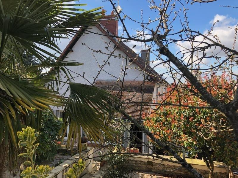 Vente de prestige maison / villa Vineuil 267500€ - Photo 4