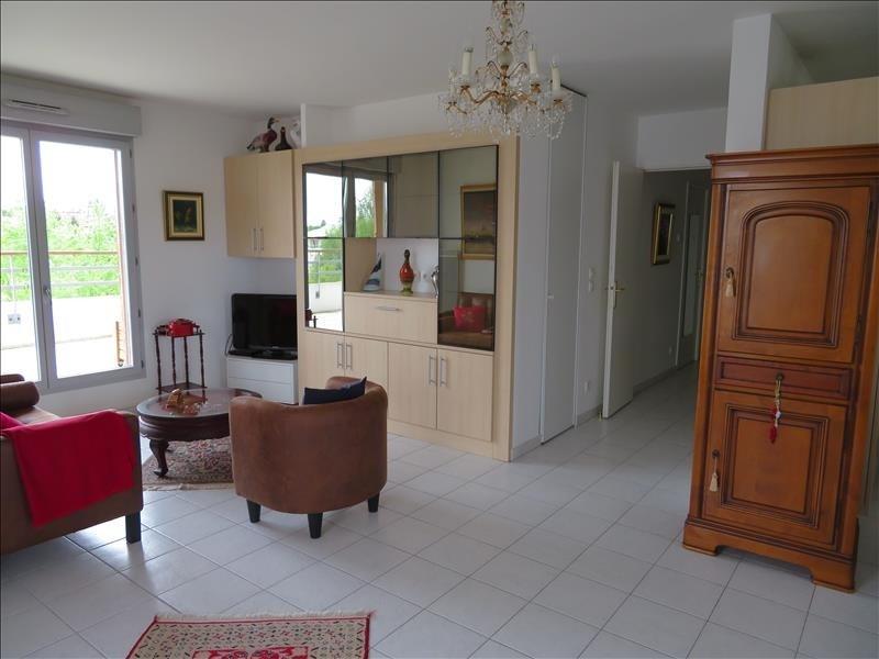 Vente appartement Mantes la jolie 304000€ - Photo 3