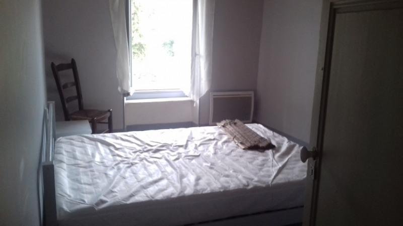 Rental apartment St martin le vieil 500€ CC - Picture 6