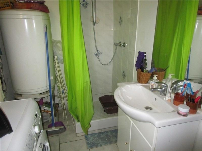Vente maison / villa Villalier 80500€ - Photo 5