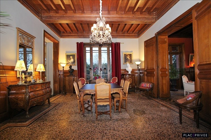 Verkauf von luxusobjekt haus Nancy 849000€ - Fotografie 6