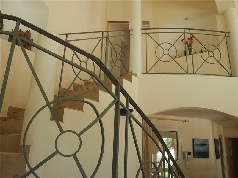 Vente de prestige maison / villa Sanary sur mer 1145000€ - Photo 8
