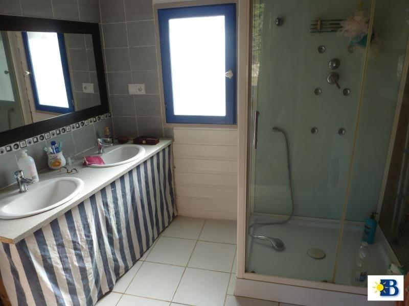 Vente maison / villa Scorbe clairvaux 112350€ - Photo 7