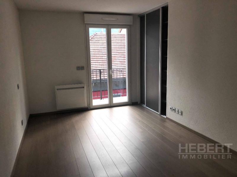 Rental apartment Sallanches 1145€ CC - Picture 8