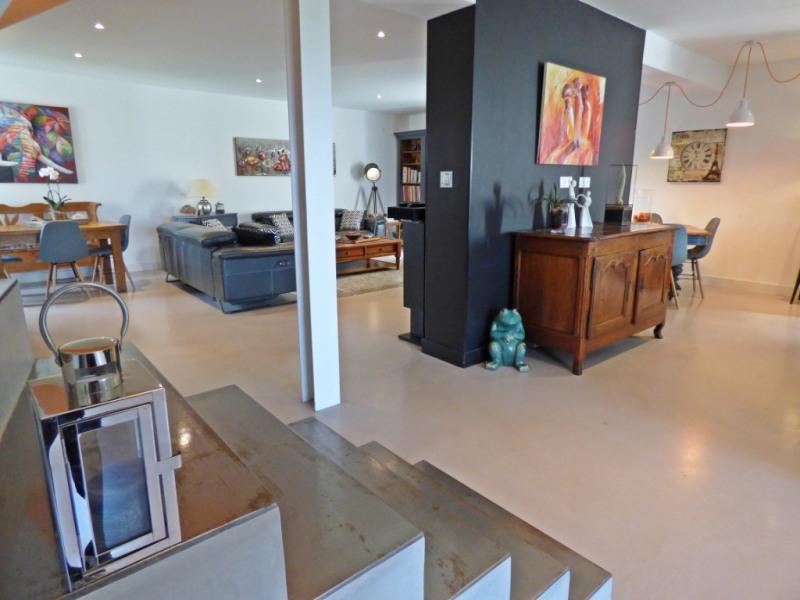 Vendita appartamento Viviers du lac 489000€ - Fotografia 9
