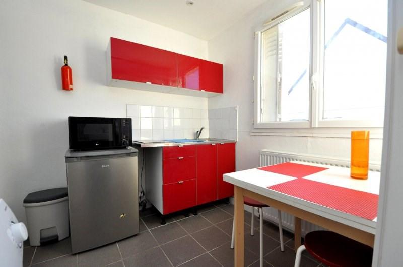Rental apartment Gometz la ville 530€ CC - Picture 3