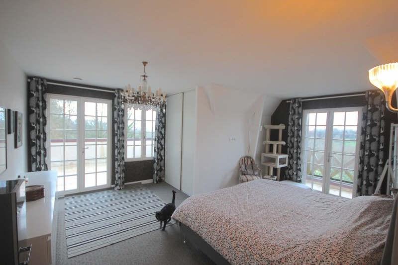 Vente de prestige maison / villa Gonneville sur mer 975000€ - Photo 10