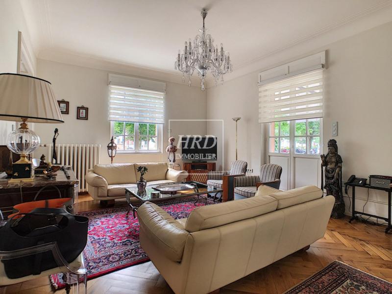Verkoop van prestige  huis Strasbourg 2369000€ - Foto 4
