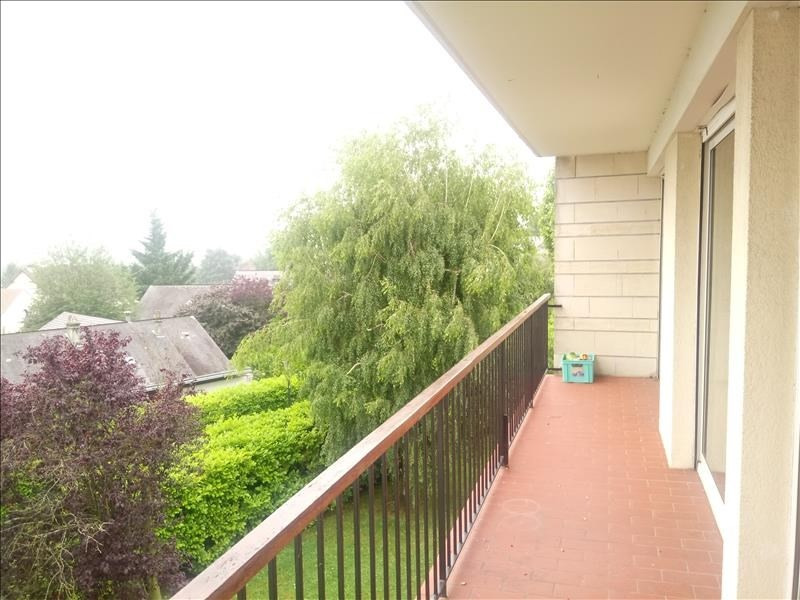 Sale apartment Chambourcy 267 000€ - Picture 2