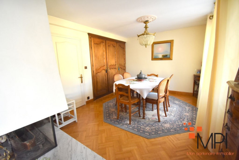 Sale house / villa Mordelles 292600€ - Picture 7