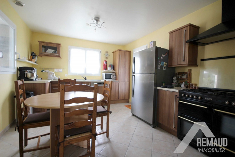 Sale house / villa La chapelle hermier 263 780€ - Picture 3