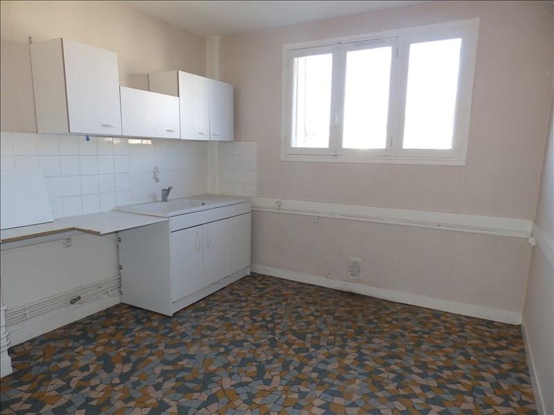 Venta  apartamento Moulins 39000€ - Fotografía 2