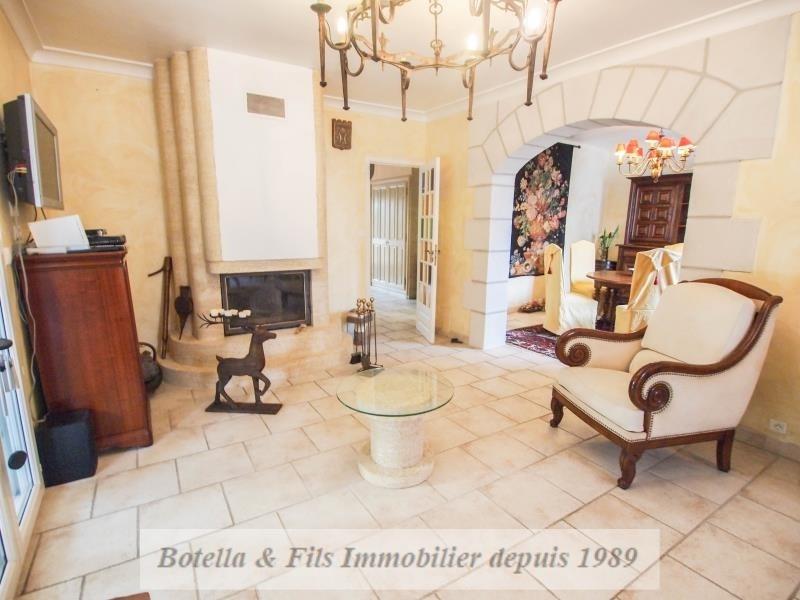 Verkoop van prestige  huis Uzes 799000€ - Foto 8